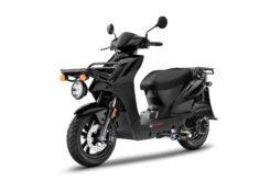 KYMCO Agility Carry 125 2019 25