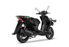 KYMCO Agility Carry 125 2019 26