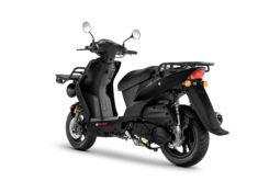 KYMCO Agility Carry 125 2019 27