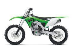 Kawasaki KX250F 2019 21