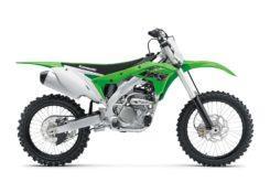 Kawasaki KX250F 2019 23