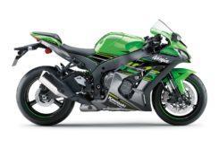 Kawasaki ZX 10R 2018 23