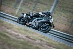 Kawasaki ZX 10R SE 2018 pruebaMBK20