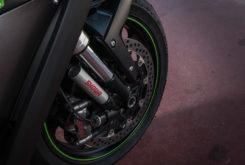 Kawasaki ZX 10R SE 2018 pruebaMBK31