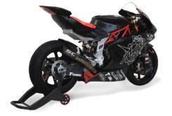 MV Agusta Moto2 2019 9