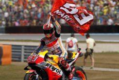 Marc Marquez victoria MotoGP Assen 20181