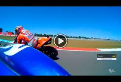 MotoGP Assen 2018 on board