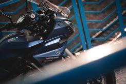 Prueba Yamaha Tracer 700 2018 12