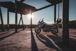 Prueba Yamaha Tracer 700 2018 2
