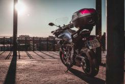 Prueba Yamaha Tracer 700 2018 3