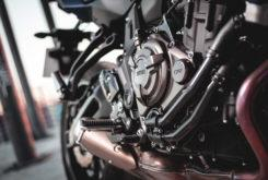 Prueba Yamaha Tracer 700 2018 30