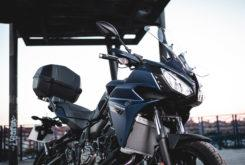 Prueba Yamaha Tracer 700 2018 49