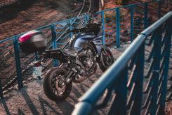 Prueba Yamaha Tracer 700 2018 7