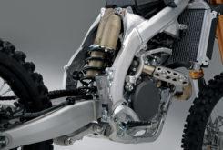 Suzuki RM Z250 2019 26