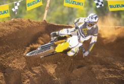 Suzuki RM Z250 2019 49
