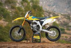 Suzuki RM Z250 2019 62