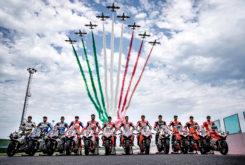World Ducati Week 2018 5