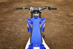 Yamaha YZ125 2019 06