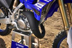 Yamaha YZ125 2019 07