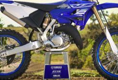 Yamaha YZ125 2019 11