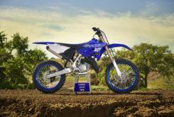 Yamaha YZ125 2019 12