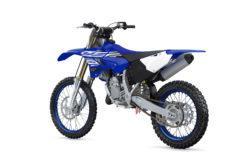 Yamaha YZ125 2019 15