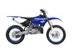 Yamaha YZ250 2019 16