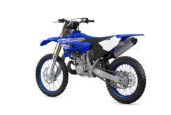 Yamaha YZ250 2019 17