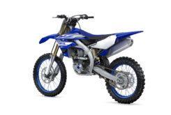 Yamaha YZ450F 2019 20