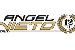angel nieto team logo