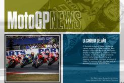 mbk43 motogp news