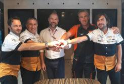 Angel Nieto Team Moto2 2019 KTM