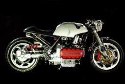 BMW K100 The Mechanik 9