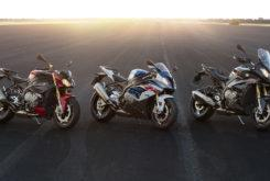 BMW S 1000 R S 1000 RR S 1000 XR