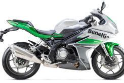 Benelli BN 302 R 2018 15