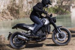Benelli Leoncino Trail 500 2018 23