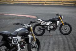 Fantic Caballero Flat Track 125 2019 08