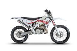 GasGas ECRanger 200 2019 36