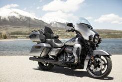 Harley Davidson CVO Limited 2019 05