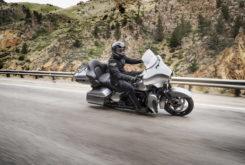 Harley Davidson CVO Limited 2019 11