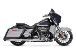 Harley Davidson CVO Street Glide 2019 03