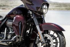 Harley Davidson CVO Street Glide 2019 07