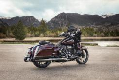 Harley Davidson CVO Street Glide 2019 11