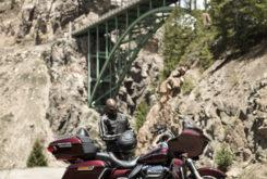 Harley Davidson Road Glide Ultra 2019 07