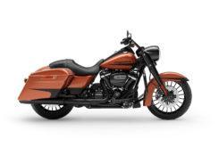 Harley Davidson Road King Special 2019 01
