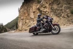 Harley Davidson Street Glide 2019 05