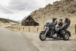 Harley Davidson Tri Glide Ultra 2019 05