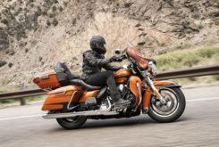 Harley Davidson Ultra Limited 2019 11