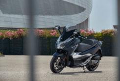 Honda Forza 300 2019 pruebaMBK14
