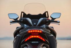 Honda Forza 300 2019 pruebaMBK21